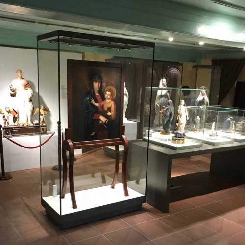 聖ヨセフ修道院宗教芸術宝物館