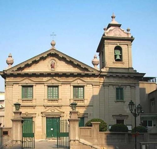 圣安多尼教堂