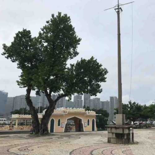 媽閣廟前地