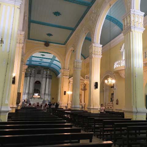 圣奥斯定教堂