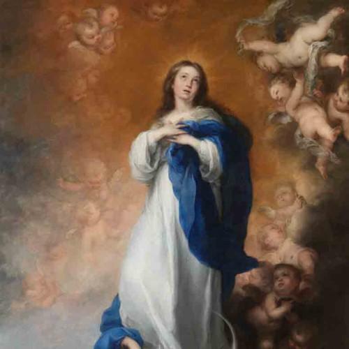 圣母无原罪瞻礼